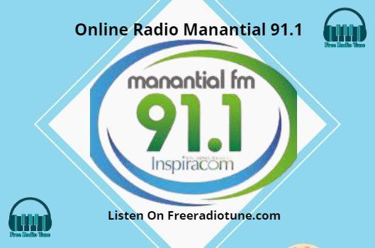 Radio Manantial 91.1 (1)