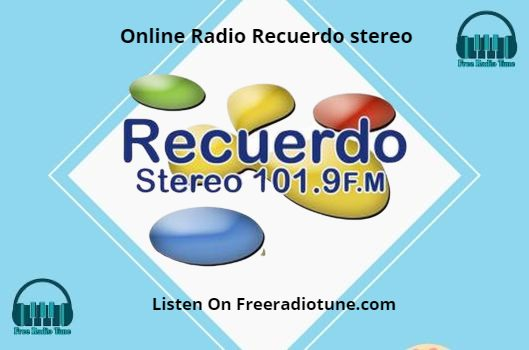Radio Recuerdo stereo
