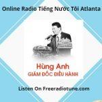 Radio Tiếng Nước Tôi Atlanta