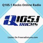 Q105.1 Rocks