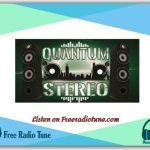 Quantum Stareo Live Stream