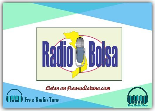 Radio Bolsa Live Stream