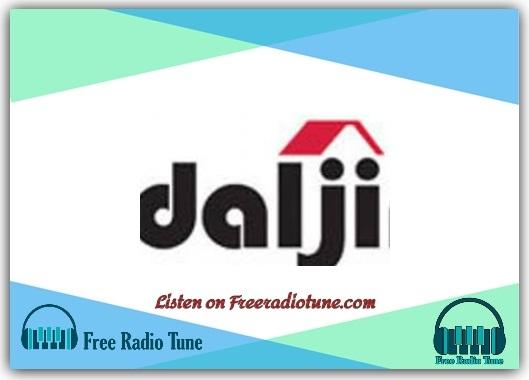 Radio Daljir's stream