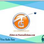 Listen to Radio Galaxie 104.5 FM Live