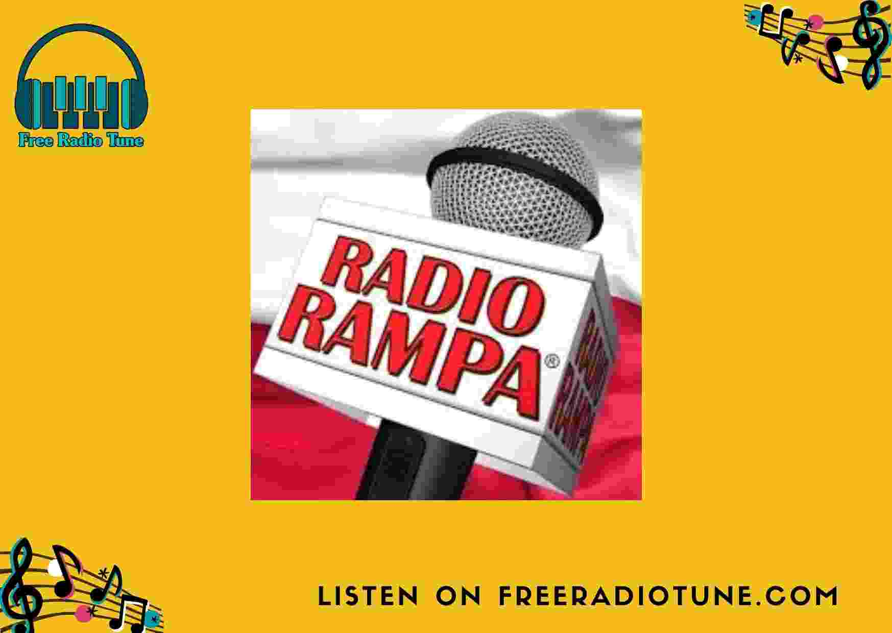 Radio Rampa Listen Live for free