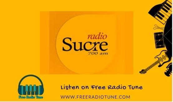 Radio Sucre Listen Live