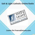 Salt & Light Catholic