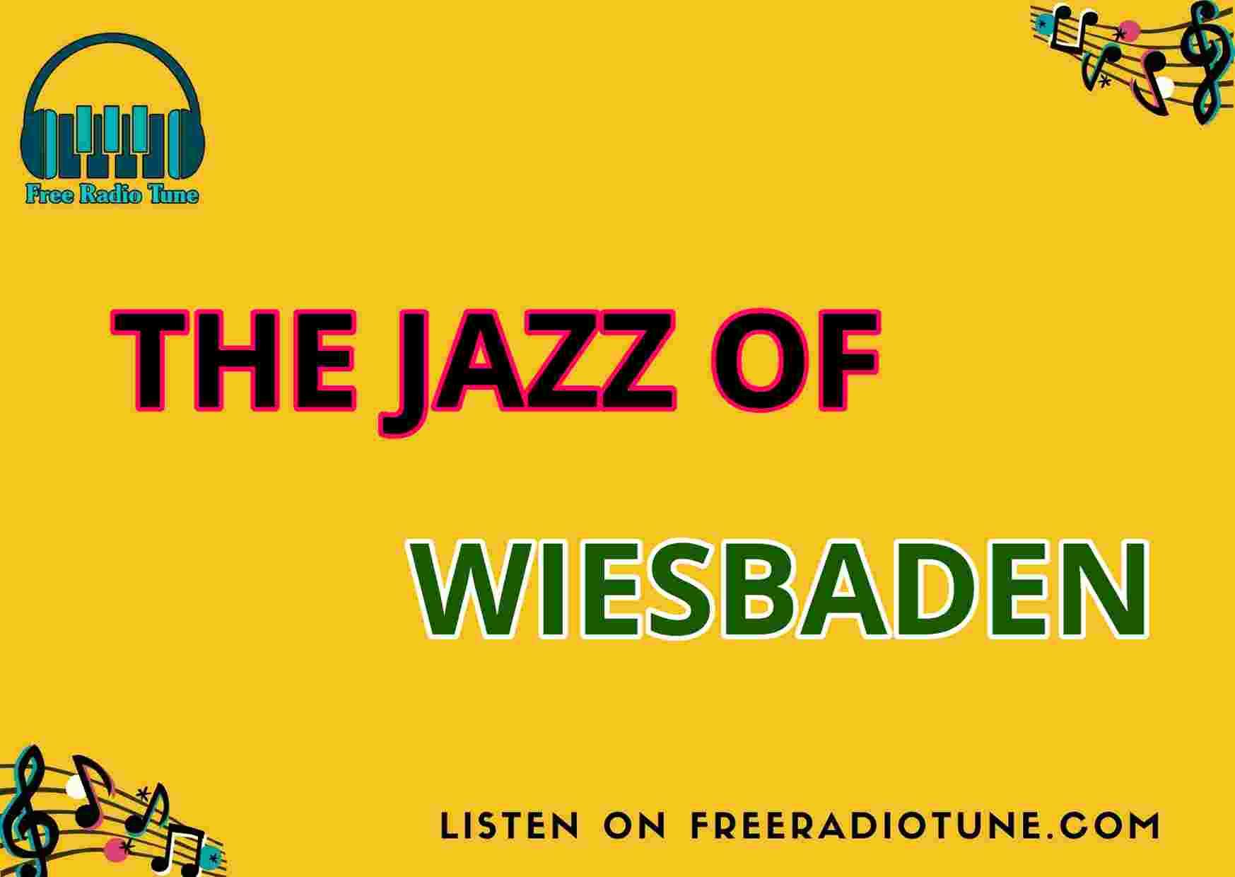 THE JAZZ OF WIESBADEN