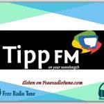 Tipp FM Live Broadcast