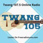 Twang 107.5