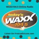 WAXX104.5