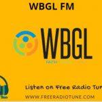 WBGL FM Listen Live