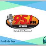 WJRB 95.1 FM LIVE PLAYLIST