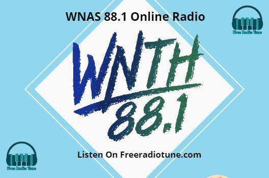 WNAS 88.1