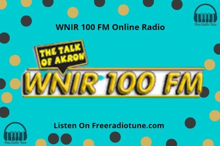 WNIR 100 FM
