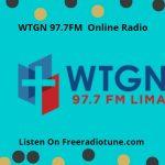 WTGN 97.7FM