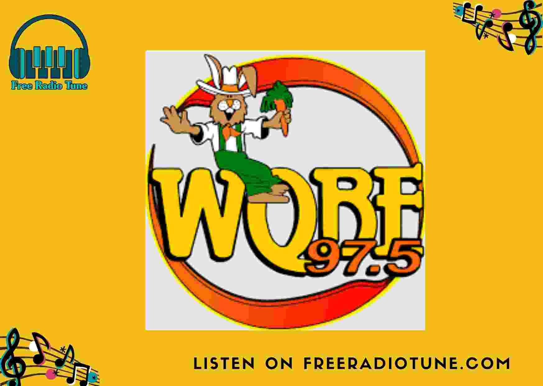 wqbe 97.5 Live Online