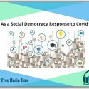 Social Democracy Response to Covid19