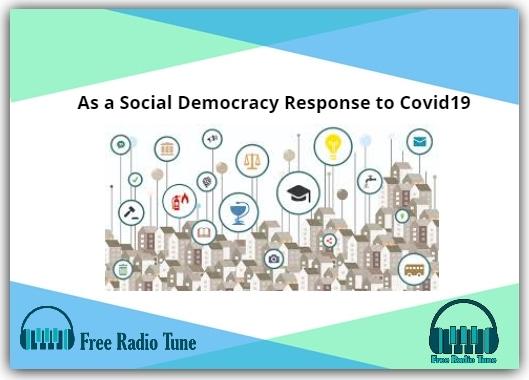 Social Democracy Response to Covid19