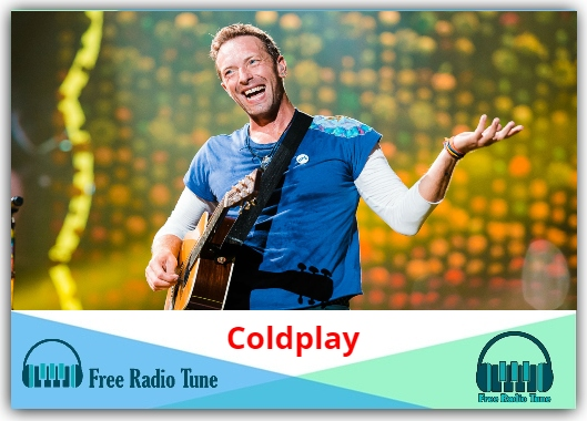 Coldplay song