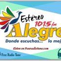 Estereo Alegre Live Broadcast