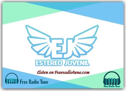Estereo Juvenil Live