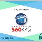 KPQ Noon News