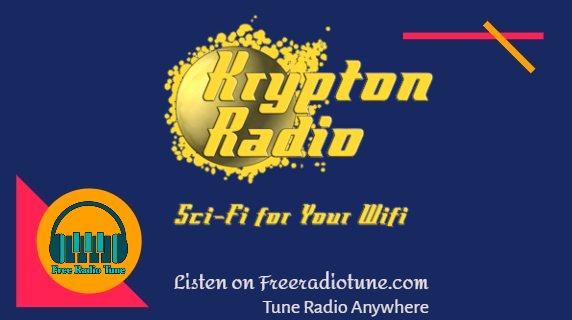 Krypton Radio online