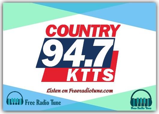 Listen to 94.7 KTTS Live Online