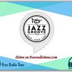 Listen to Jazz Groove Live Online