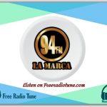 Listen to La Marca 94.1 FM Live