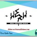 Listen to WERW Radio