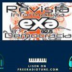 Radio Democracia EXA Listen Live