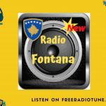 Radio Fontana 98.8 FM Live Online