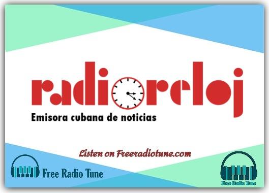 Radio Reloj Cuba Listen Live