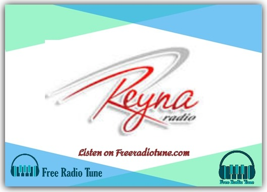 Radio Reyna Live Stream