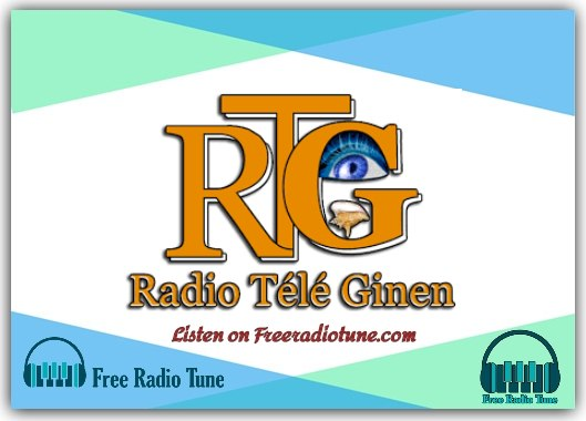 Radio Tele Ginen Live