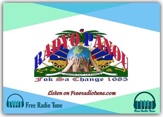 Radyo Pa Nou Playlist Live