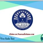 WKHR - 91.5 FM radio stream live
