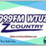 WTUZ 99.9 FM Live stream