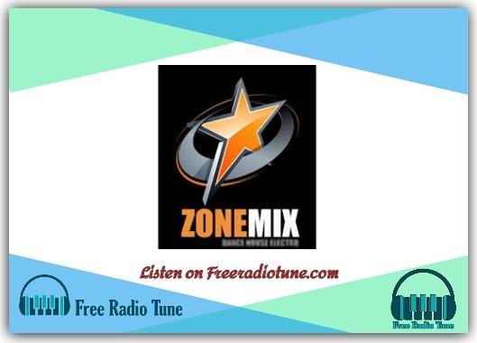 Zone Mix Live Broadcast