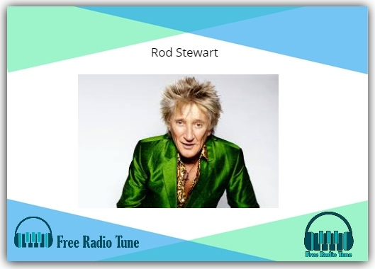 rod stewart by song