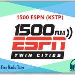 LISTEN 1500 ESPN (KSTP)