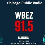 Chicago Public Radio Listen live