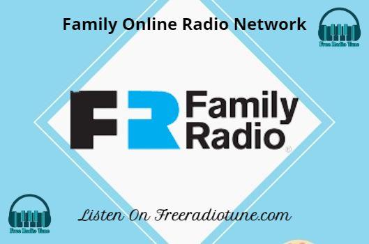 Family Radio Network