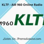 KLTF - AM 960