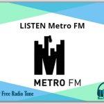 LISTEN Metro FM