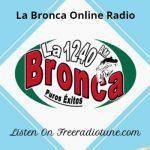 La Bronca