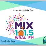 101.5 Mix fm