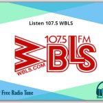 Listen 107.5 WBLS